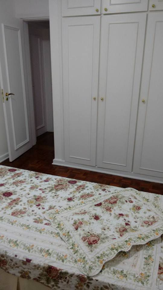 Apartamento Para Alugar - Perdizes - São Paulo - SP - AP0271MOBI - 3