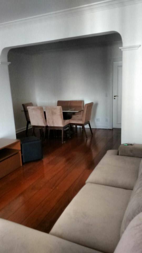 Apartamento Para Alugar - Perdizes - São Paulo - SP - AP0271MOBI - 4
