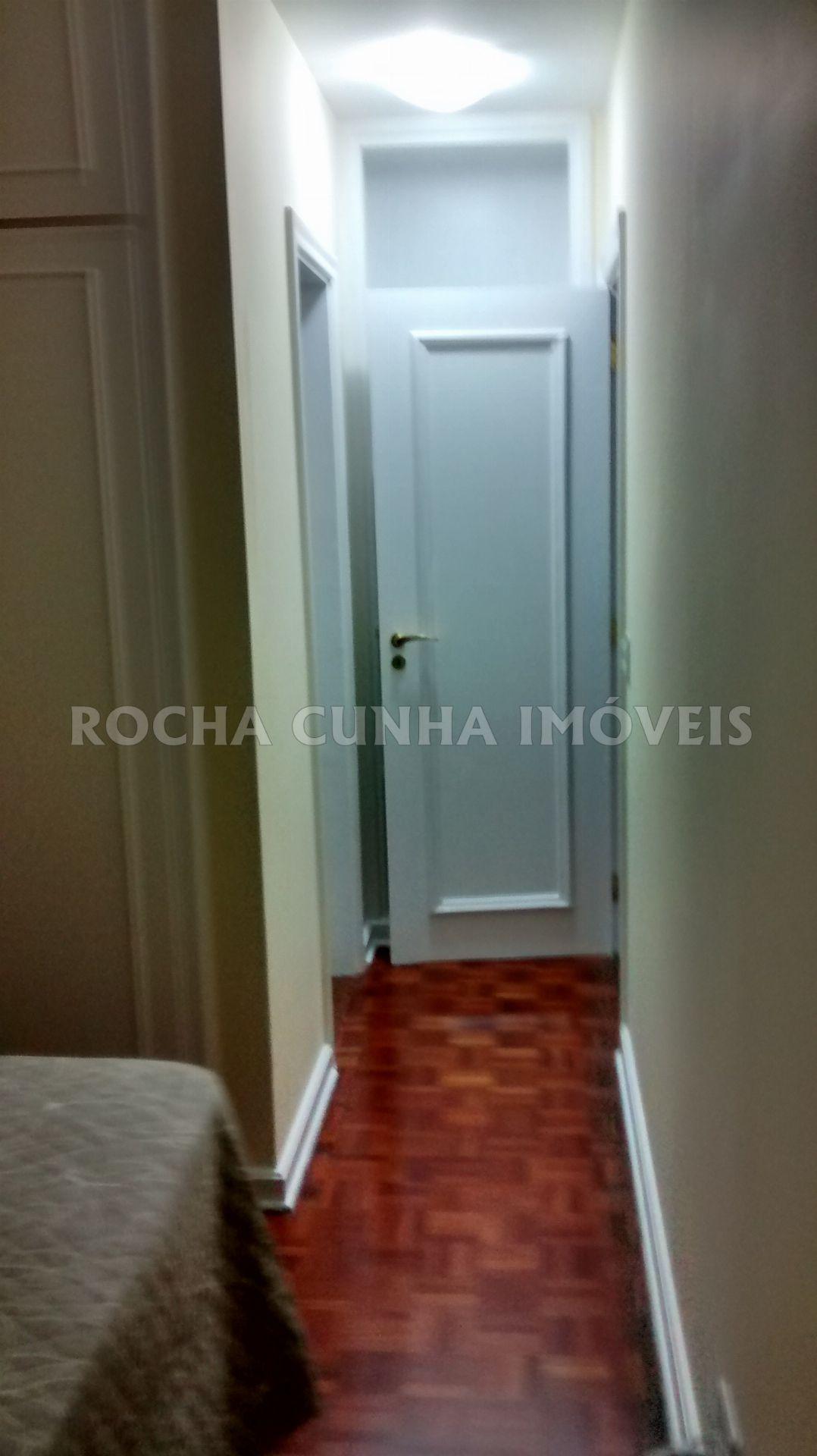 Apartamento Para Alugar - Perdizes - São Paulo - SP - AP0271MOBI - 9