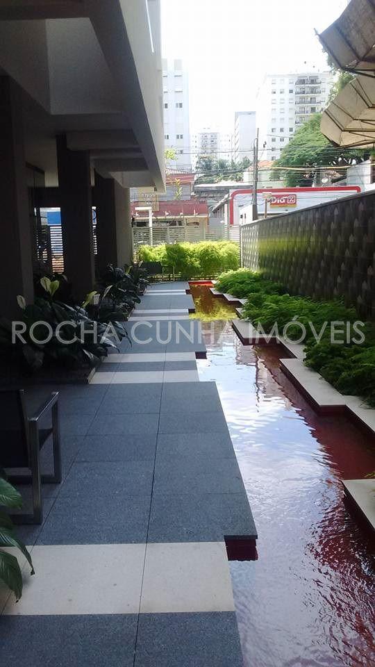 Sala Comercial Para Alugar - Vila Pompéia - São Paulo - SP - SA0060 - 1