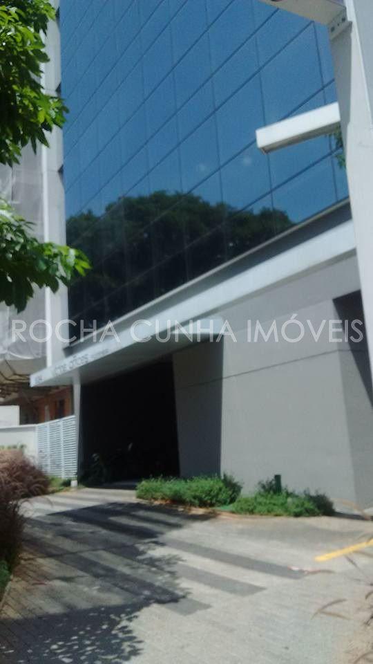 Sala Comercial Para Alugar - Vila Pompéia - São Paulo - SP - SA0060 - 2