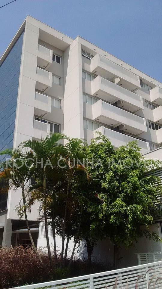 Sala Comercial Para Alugar - Vila Pompéia - São Paulo - SP - SA0060 - 3