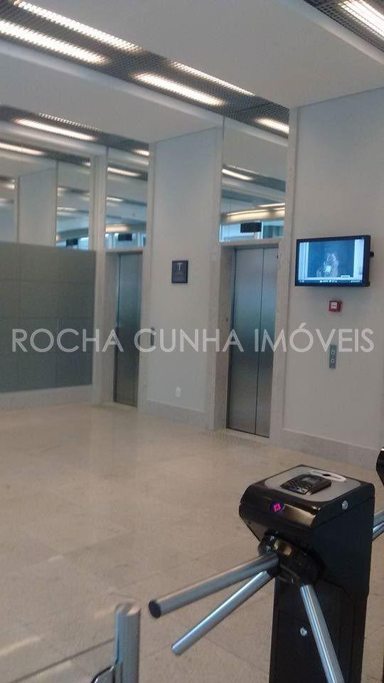 Sala Comercial Para Alugar - Vila Pompéia - São Paulo - SP - SA0060 - 5