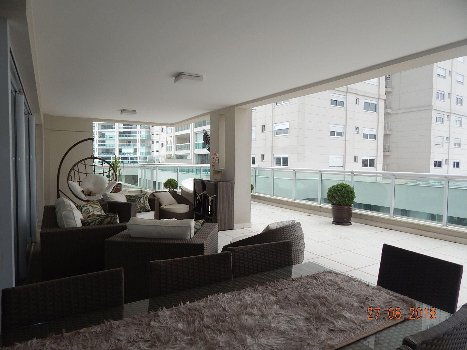 Apartamento 4 quartos à venda São Paulo,SP - R$ 2.999.900 - VENDA0126 - 2