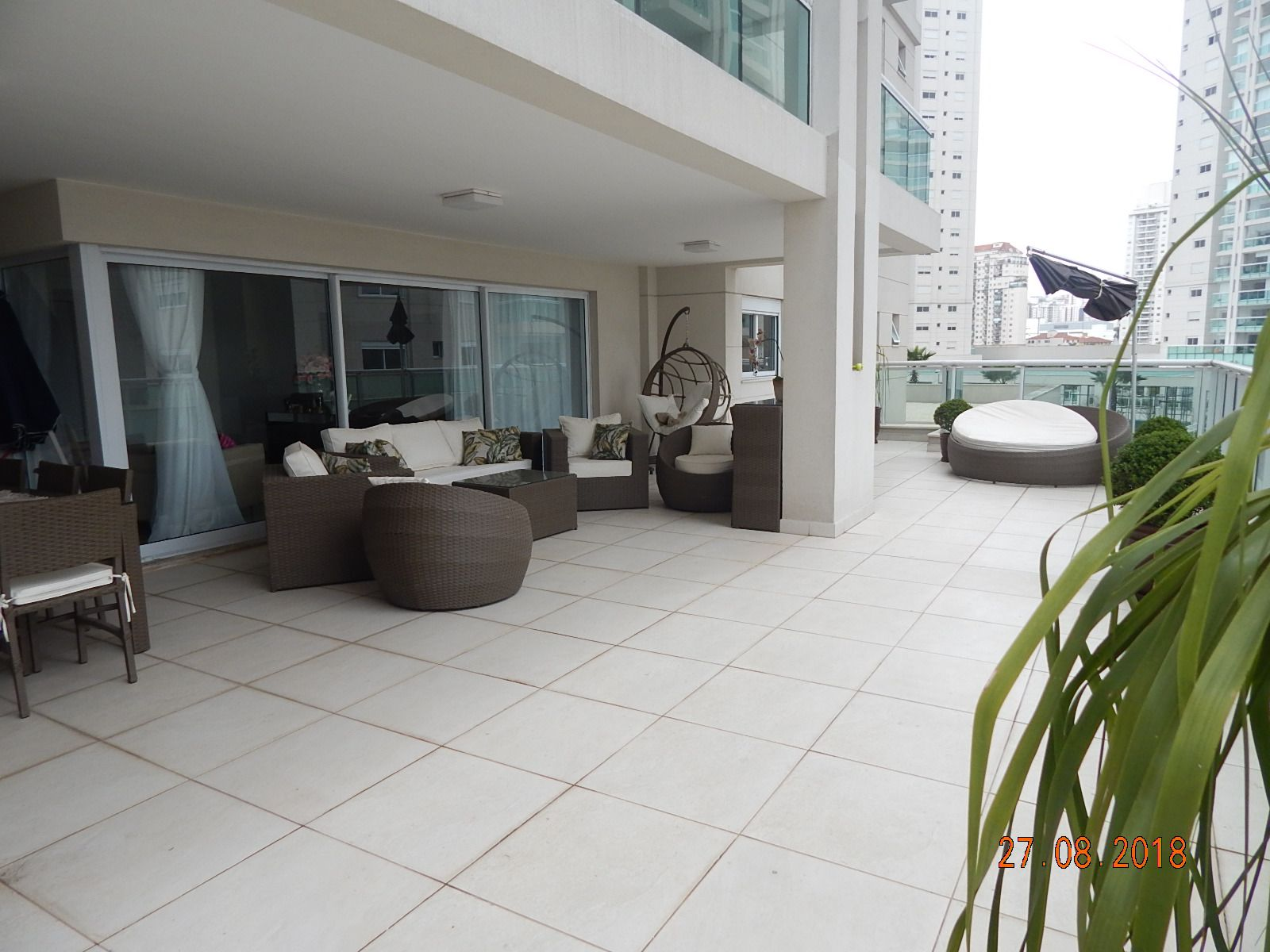 Apartamento 4 quartos à venda São Paulo,SP - R$ 2.999.900 - VENDA0126 - 1