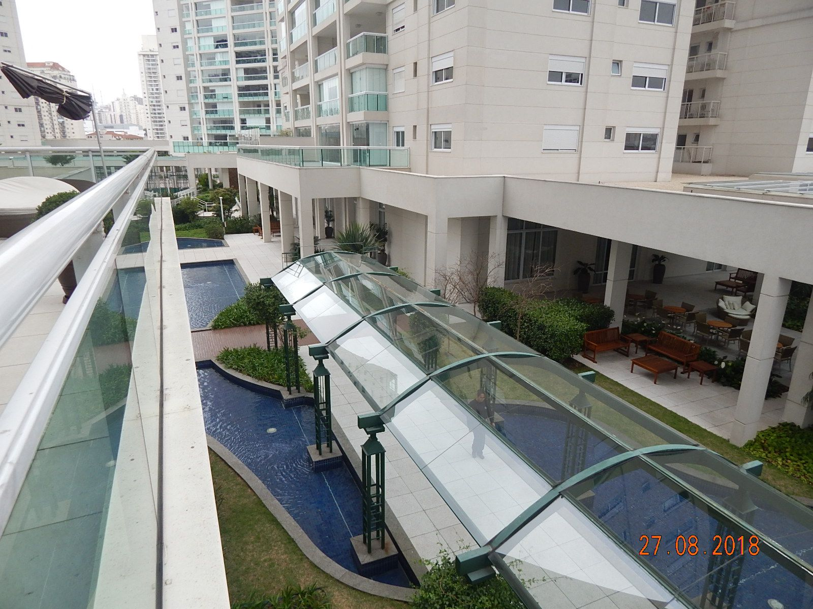 Apartamento 4 quartos à venda São Paulo,SP - R$ 2.999.900 - VENDA0126 - 3