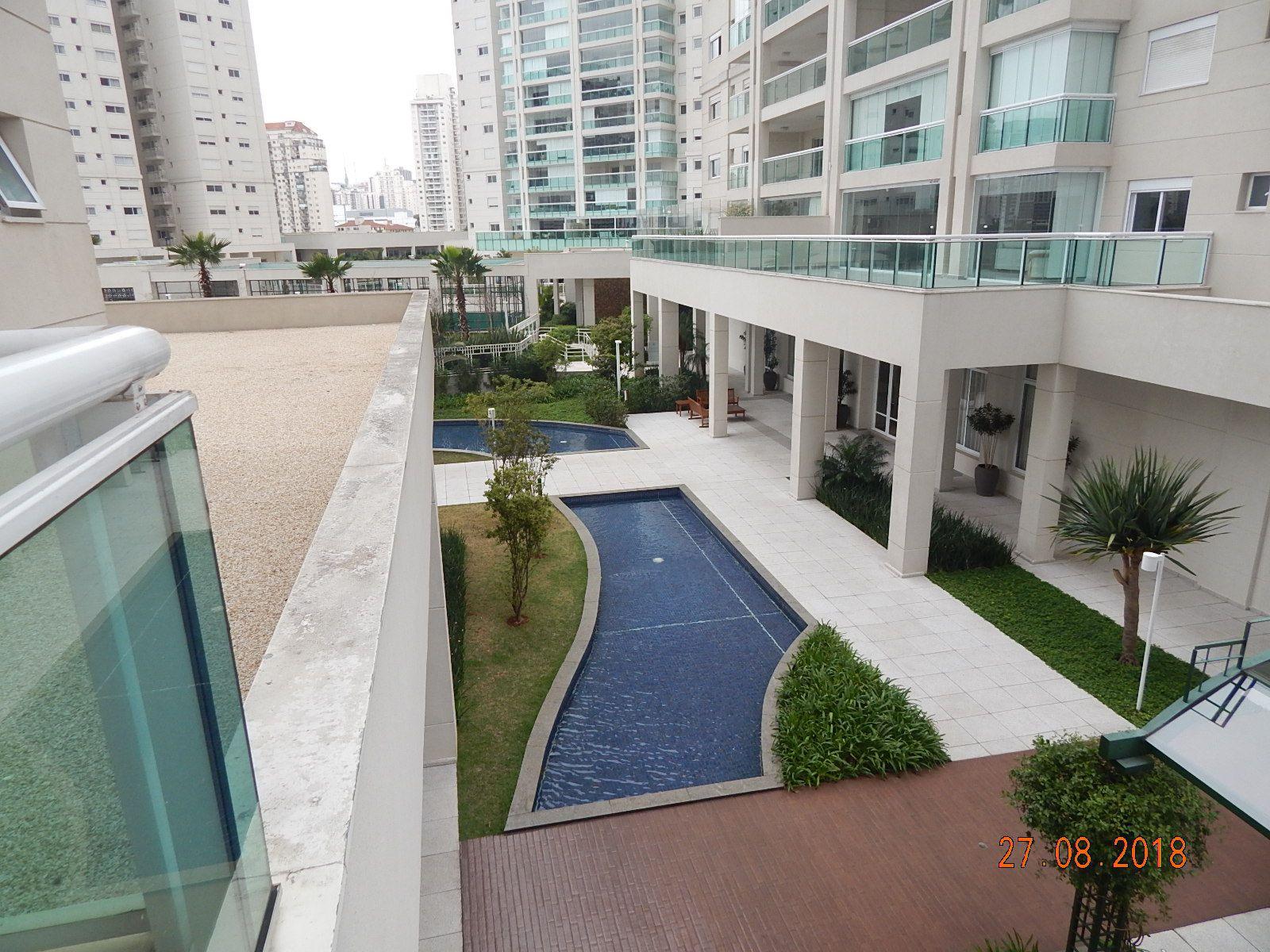 Apartamento 4 quartos à venda São Paulo,SP - R$ 2.999.900 - VENDA0126 - 4