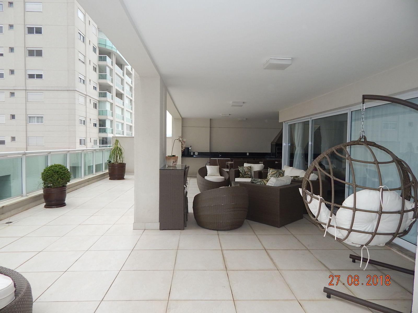 Apartamento 4 quartos à venda São Paulo,SP - R$ 2.999.900 - VENDA0126 - 5