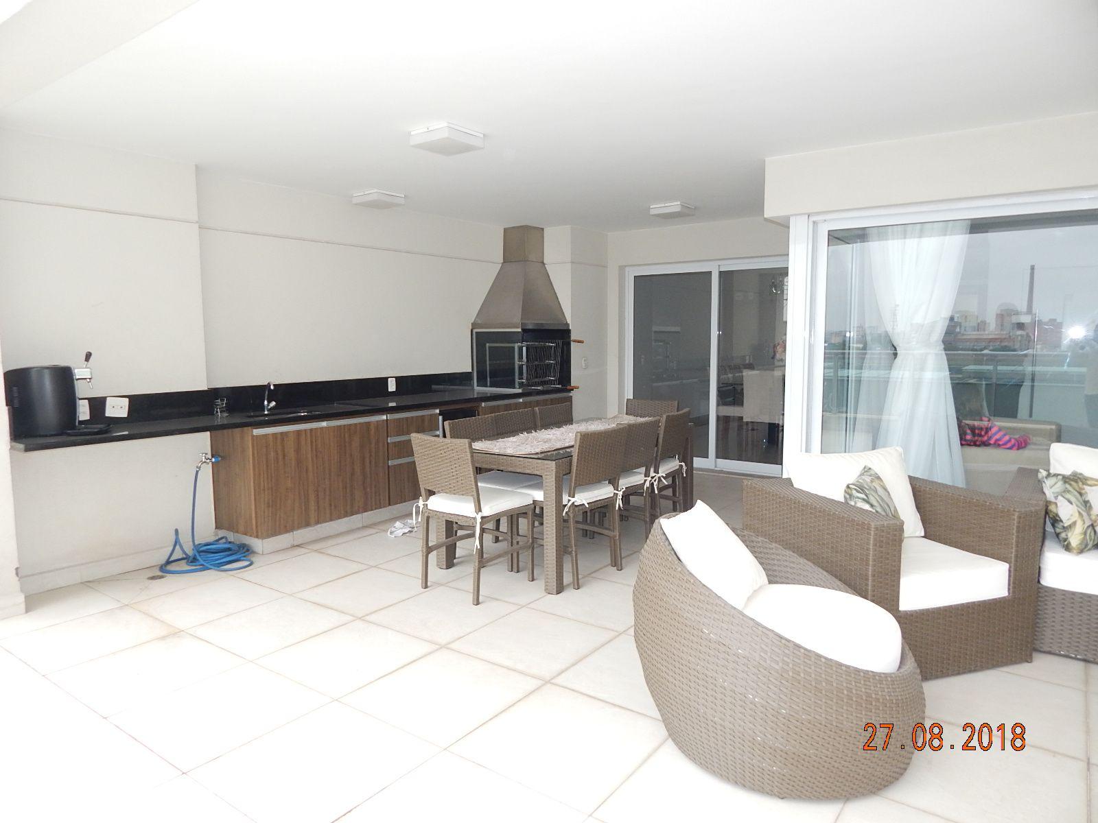 Apartamento 4 quartos à venda São Paulo,SP - R$ 2.999.900 - VENDA0126 - 6