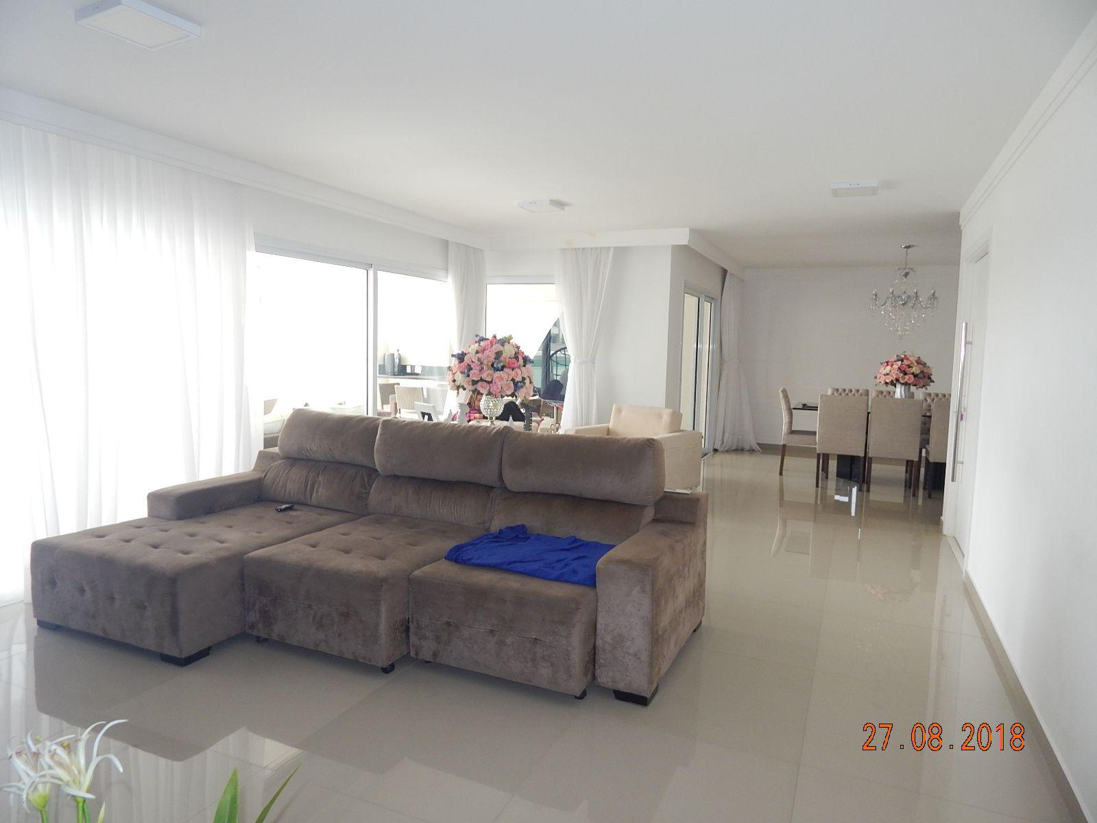 Apartamento 4 quartos à venda São Paulo,SP - R$ 2.999.900 - VENDA0126 - 11