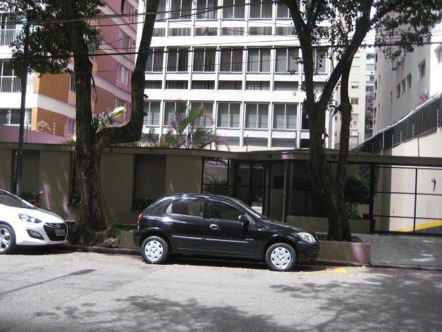Apartamento Para Venda e Aluguel - Higienópolis - São Paulo - SP - VELO0273VL - 1