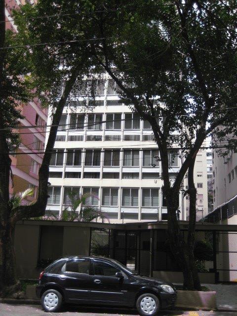 Apartamento Para Venda e Aluguel - Higienópolis - São Paulo - SP - VELO0273VL - 2