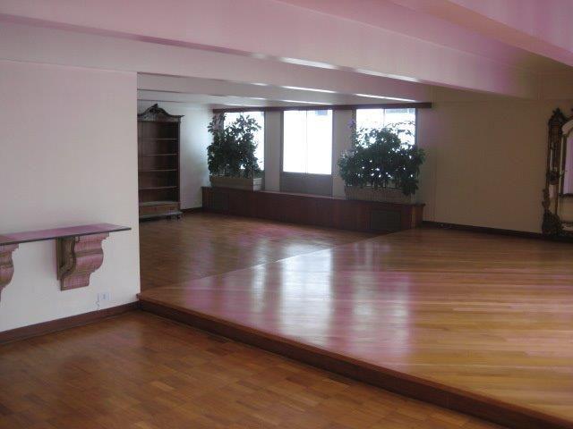 Apartamento Para Venda e Aluguel - Higienópolis - São Paulo - SP - VELO0273VL - 6