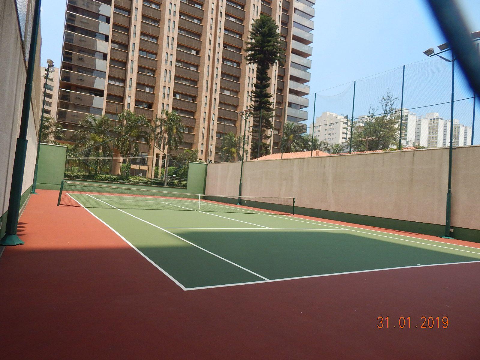 Cobertura À Venda - Perdizes - São Paulo - SP - AP0282COBE - 6