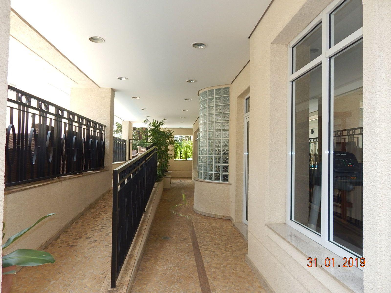Cobertura À Venda - Perdizes - São Paulo - SP - AP0282COBE - 9