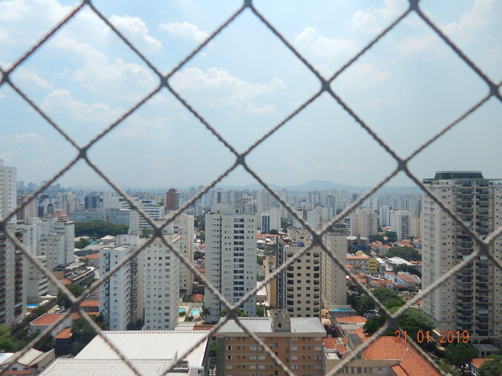 Cobertura À Venda - Perdizes - São Paulo - SP - AP0282COBE - 22