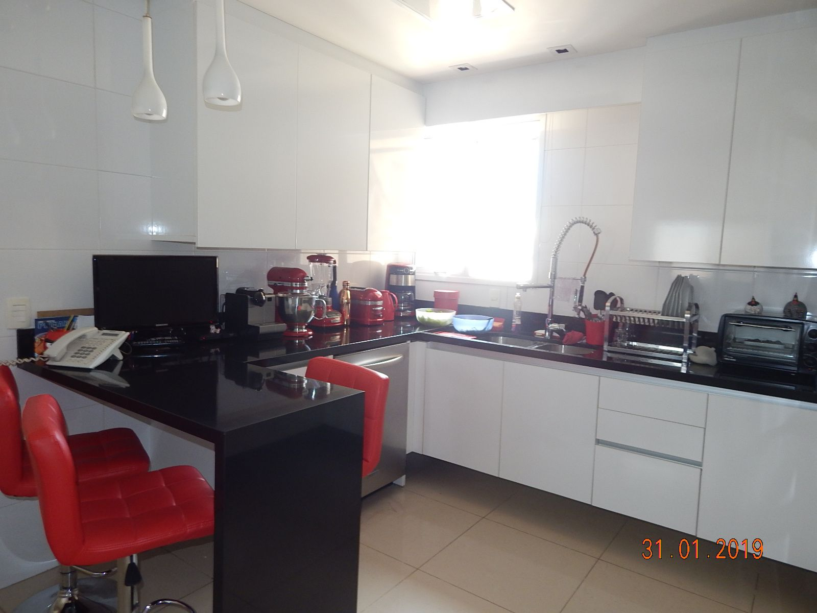 Cobertura À Venda - Perdizes - São Paulo - SP - AP0282COBE - 29