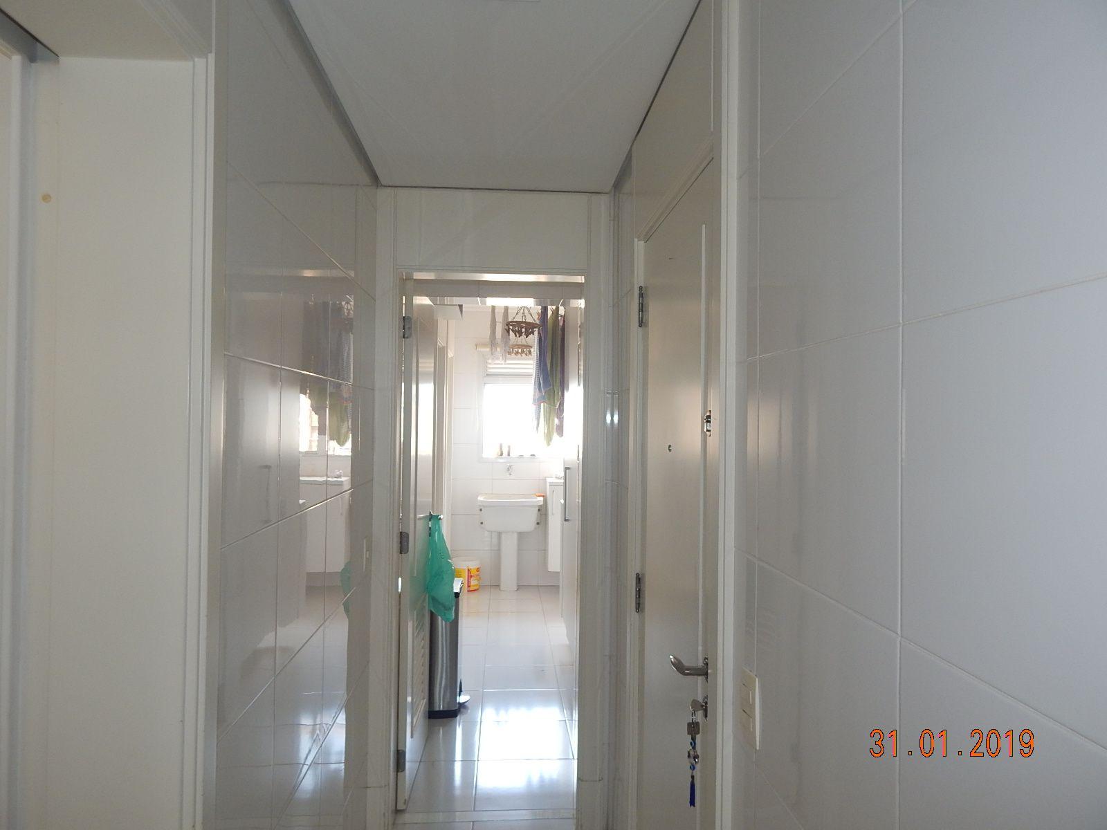 Cobertura À Venda - Perdizes - São Paulo - SP - AP0282COBE - 31