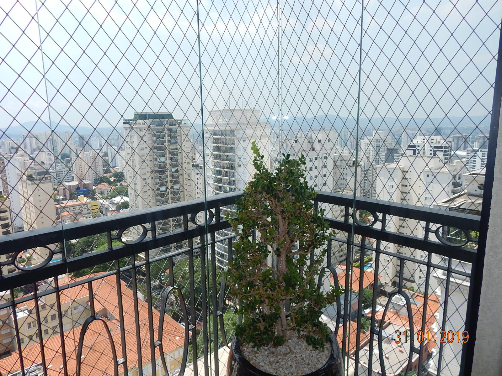 Cobertura À Venda - Perdizes - São Paulo - SP - AP0282COBE - 40
