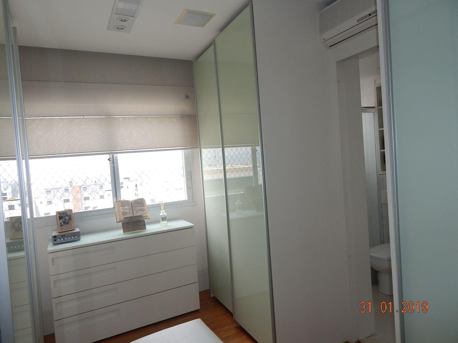 Cobertura À Venda - Perdizes - São Paulo - SP - AP0282COBE - 50