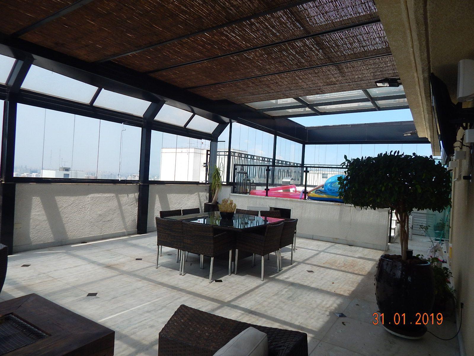 Cobertura À Venda - Perdizes - São Paulo - SP - AP0282COBE - 64
