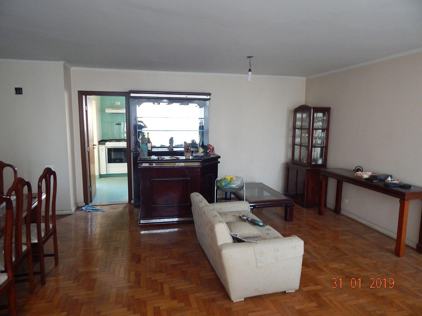 Apartamento À Venda - Campo Belo - São Paulo - SP - AP0285VD - 1