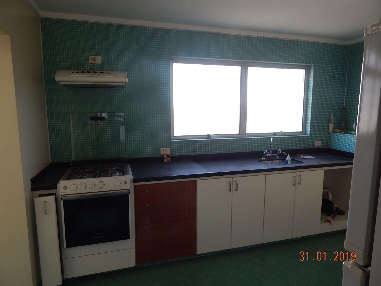 Apartamento À Venda - Campo Belo - São Paulo - SP - AP0285VD - 2