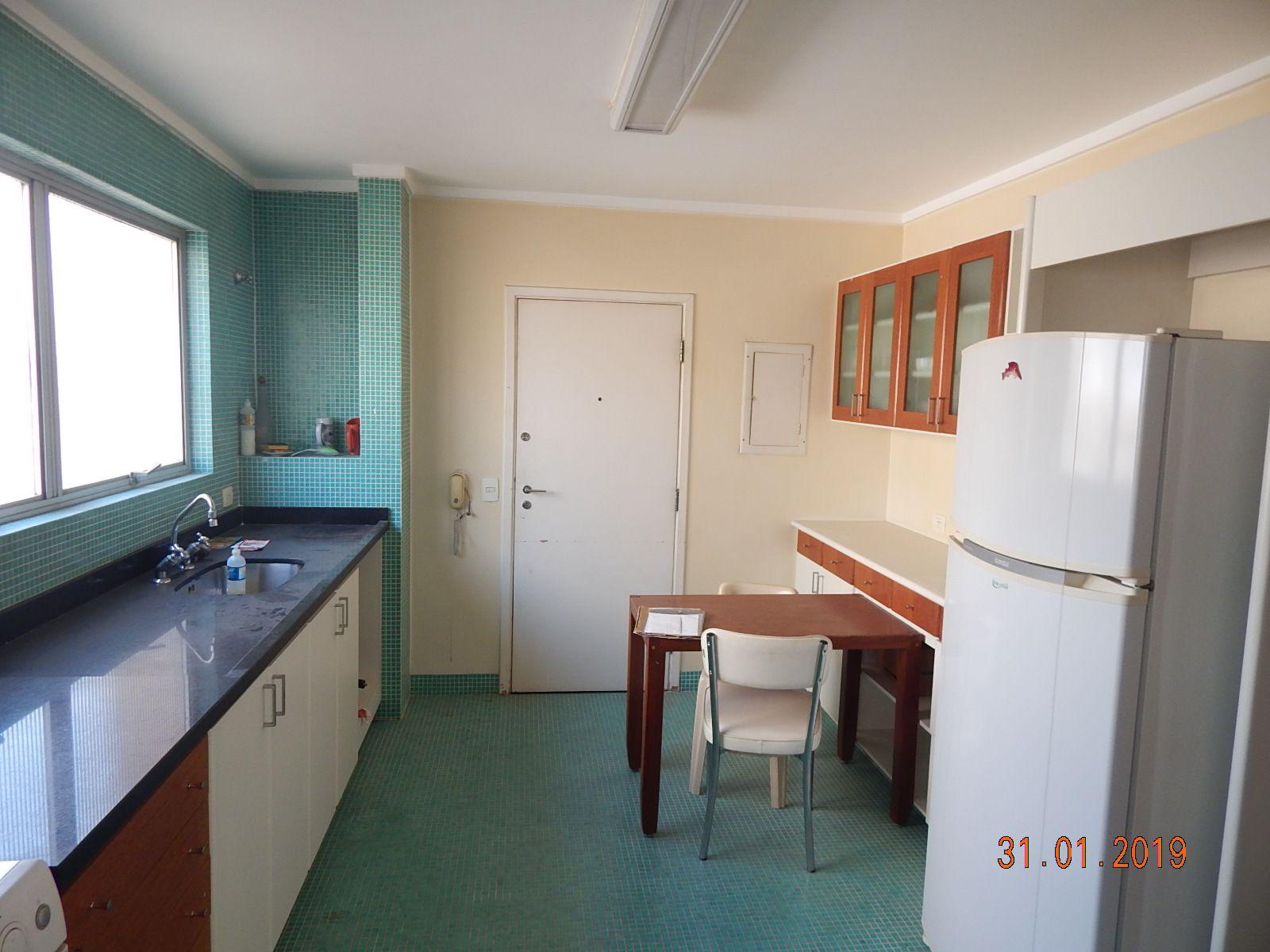 Apartamento À Venda - Campo Belo - São Paulo - SP - AP0285VD - 3