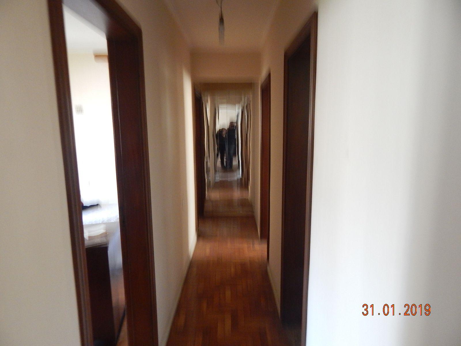 Apartamento À Venda - Campo Belo - São Paulo - SP - AP0285VD - 5