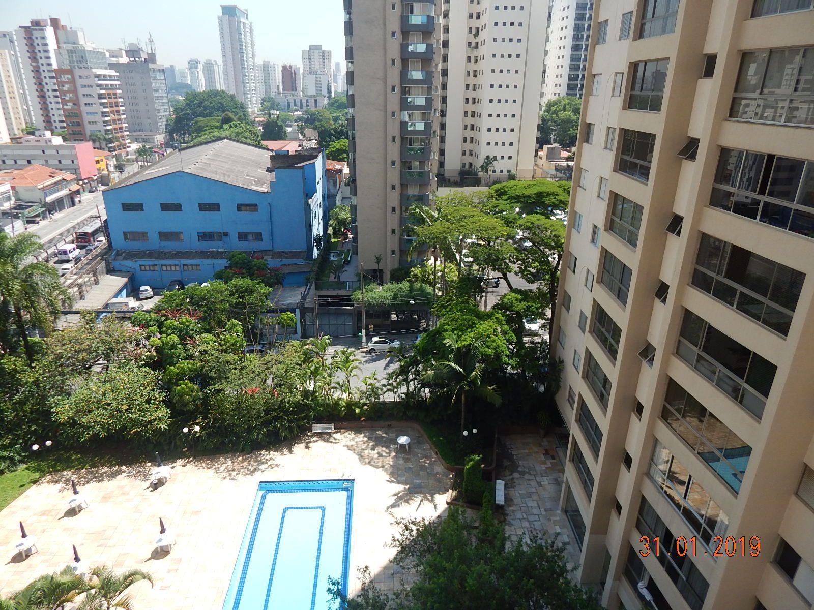 Apartamento À Venda - Campo Belo - São Paulo - SP - AP0285VD - 7