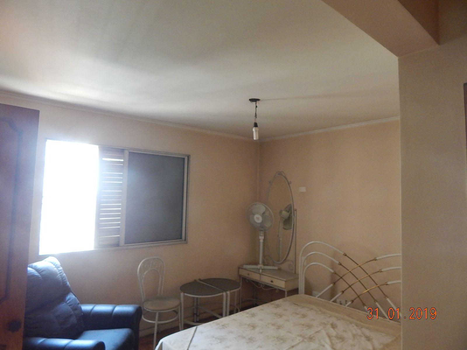 Apartamento À Venda - Campo Belo - São Paulo - SP - AP0285VD - 9
