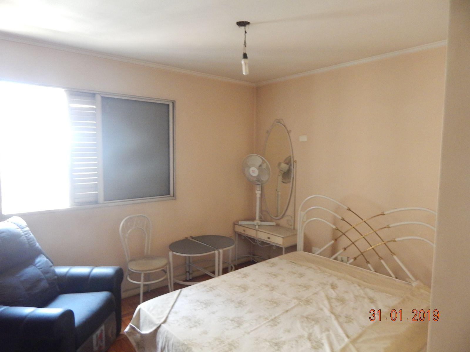 Apartamento À Venda - Campo Belo - São Paulo - SP - AP0285VD - 10