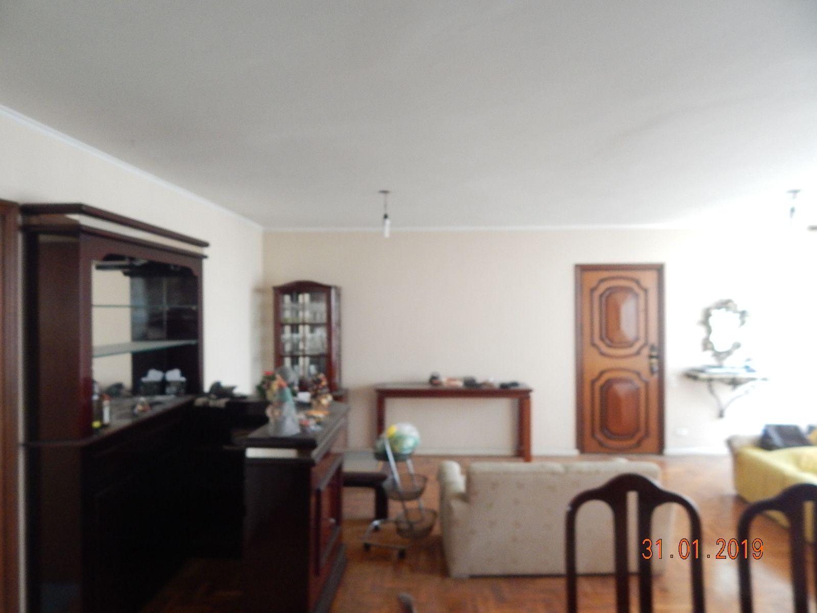 Apartamento À Venda - Campo Belo - São Paulo - SP - AP0285VD - 12