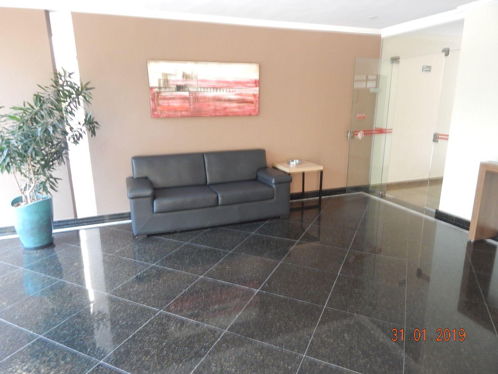Apartamento À Venda - Campo Belo - São Paulo - SP - AP0285VD - 13