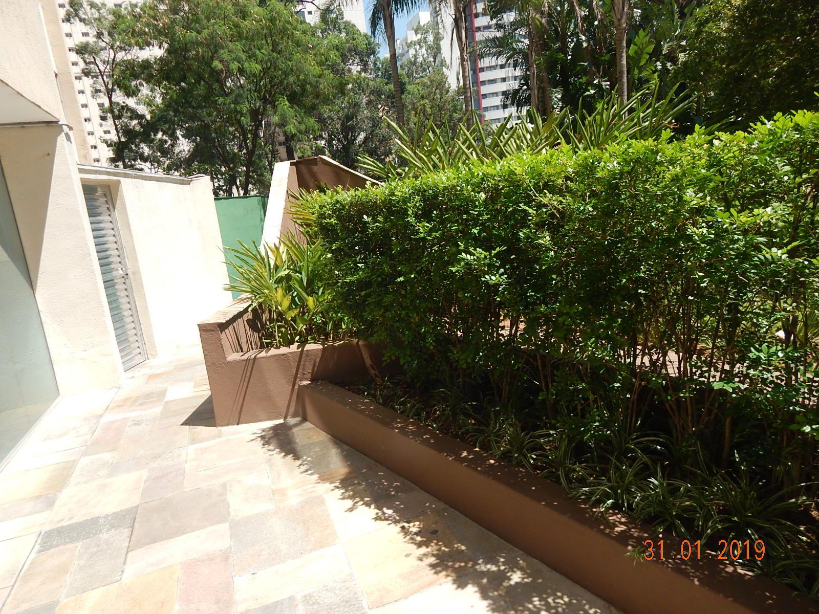 Apartamento À Venda - Campo Belo - São Paulo - SP - AP0285VD - 15