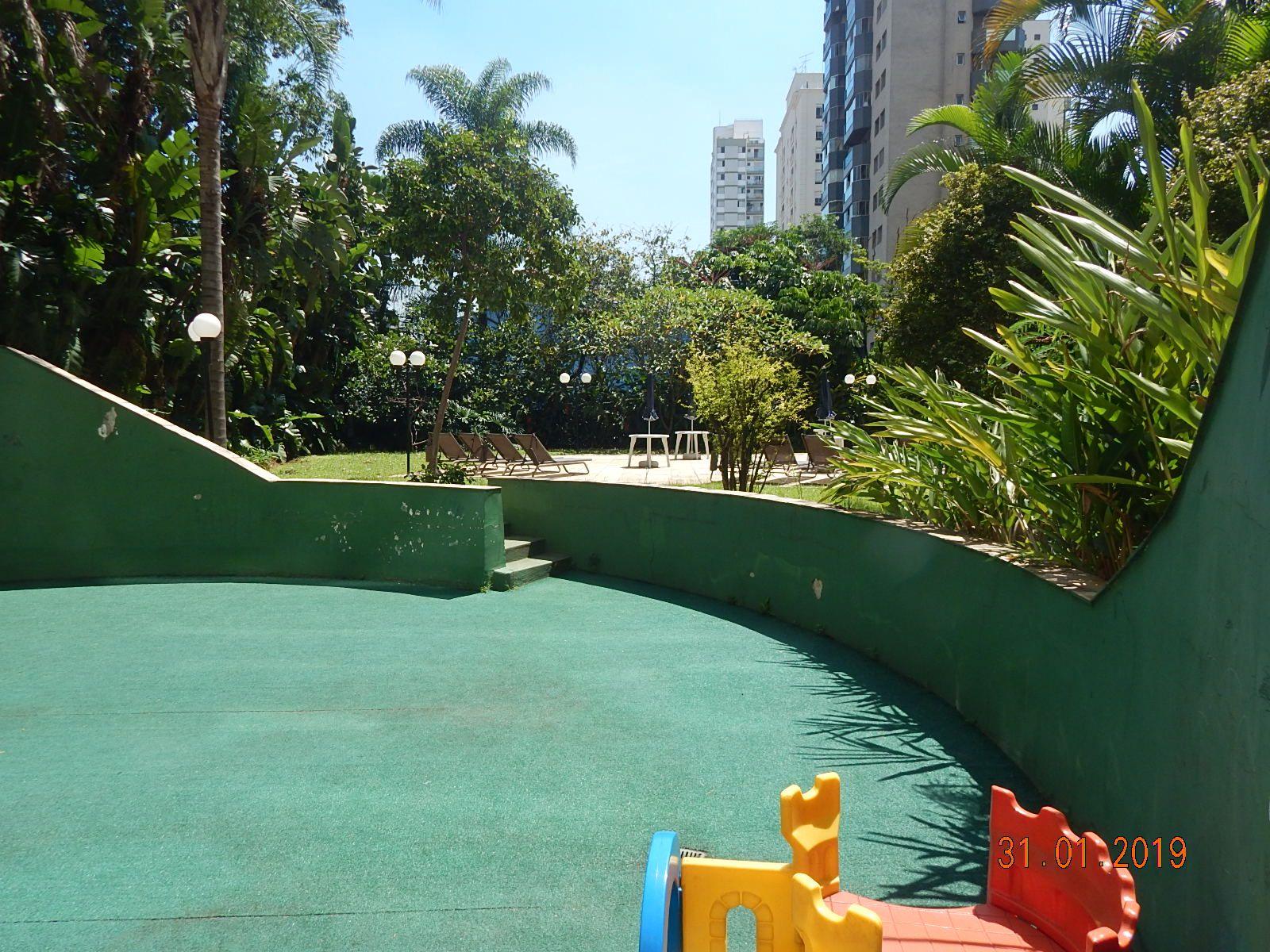 Apartamento À Venda - Campo Belo - São Paulo - SP - AP0285VD - 18