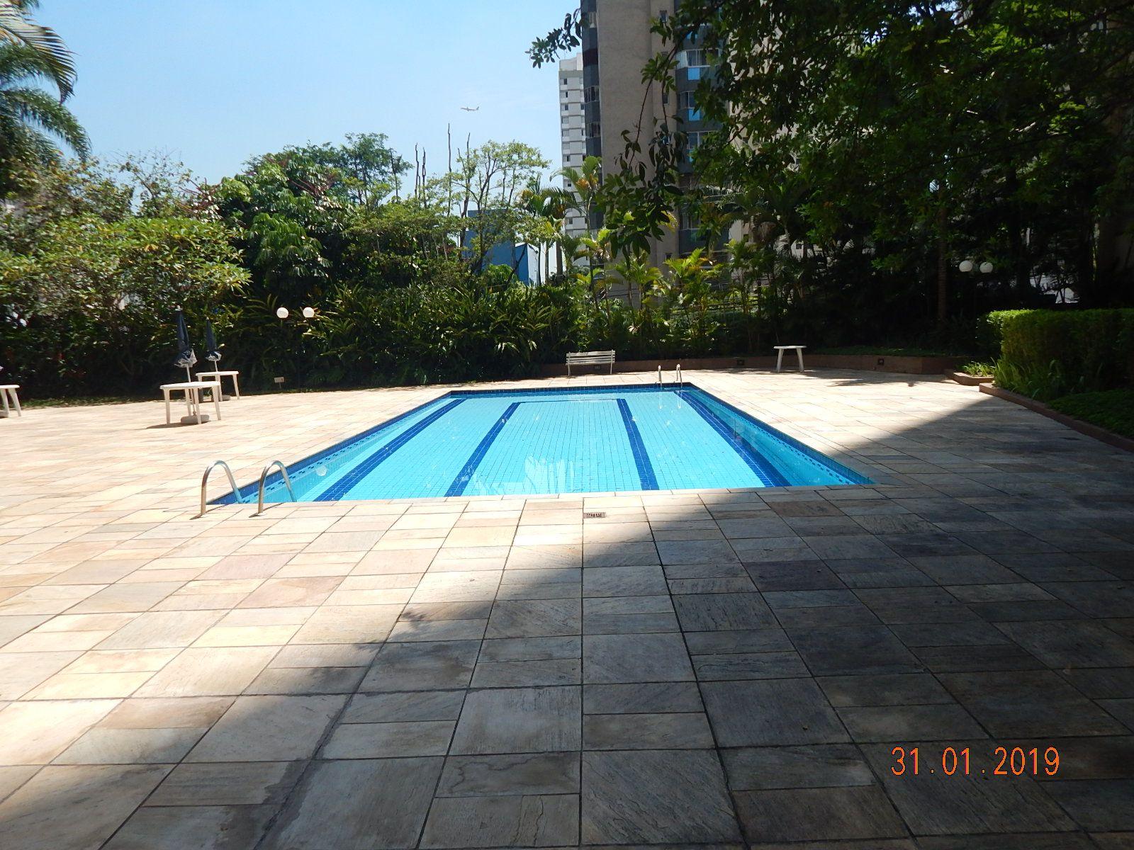 Apartamento À Venda - Campo Belo - São Paulo - SP - AP0285VD - 19