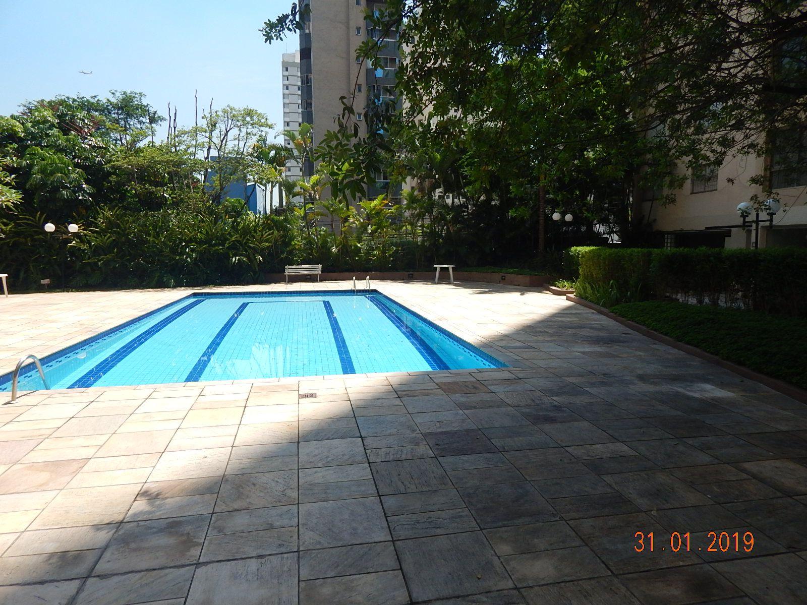 Apartamento À Venda - Campo Belo - São Paulo - SP - AP0285VD - 20