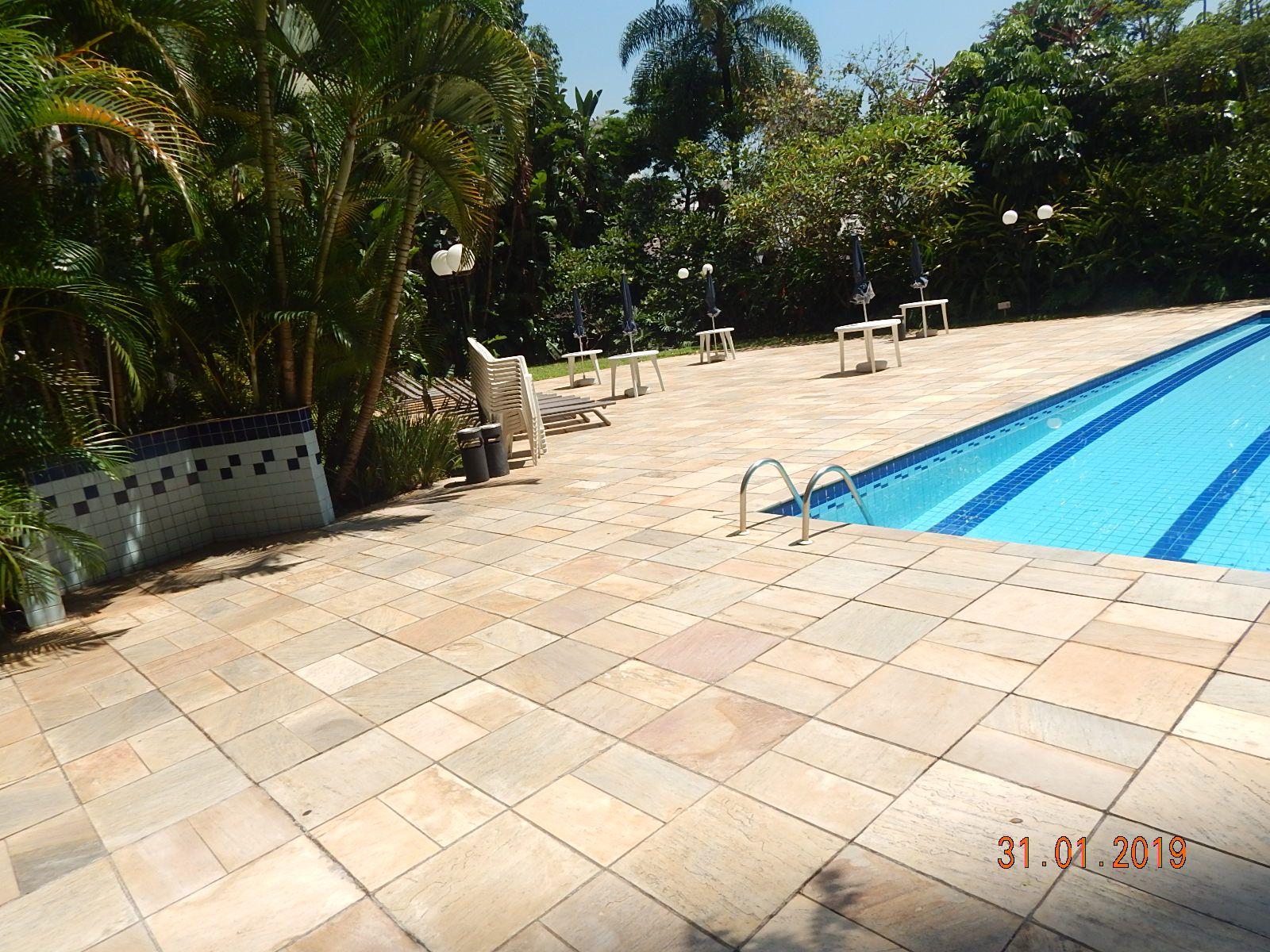 Apartamento À Venda - Campo Belo - São Paulo - SP - AP0285VD - 21