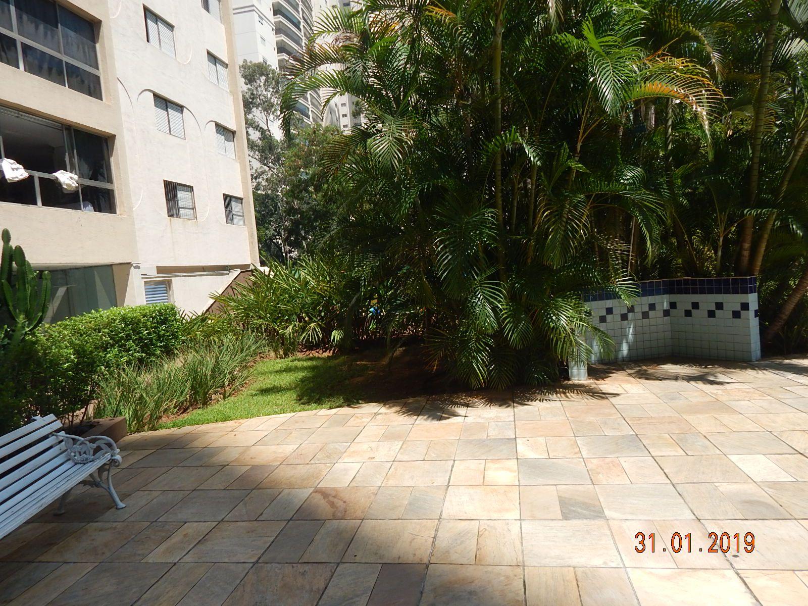 Apartamento À Venda - Campo Belo - São Paulo - SP - AP0285VD - 22