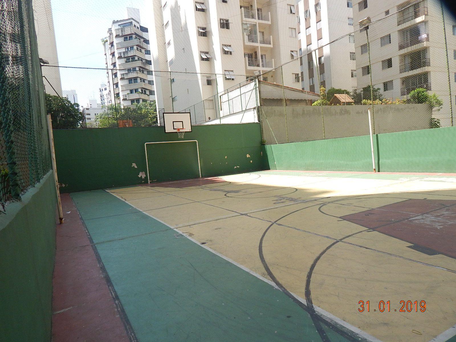 Apartamento À Venda - Campo Belo - São Paulo - SP - AP0285VD - 23