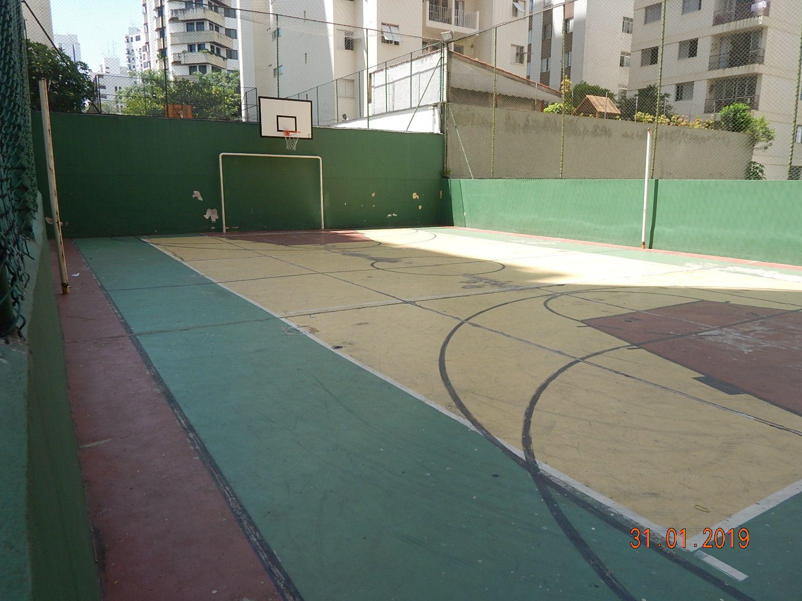 Apartamento À Venda - Campo Belo - São Paulo - SP - AP0285VD - 24