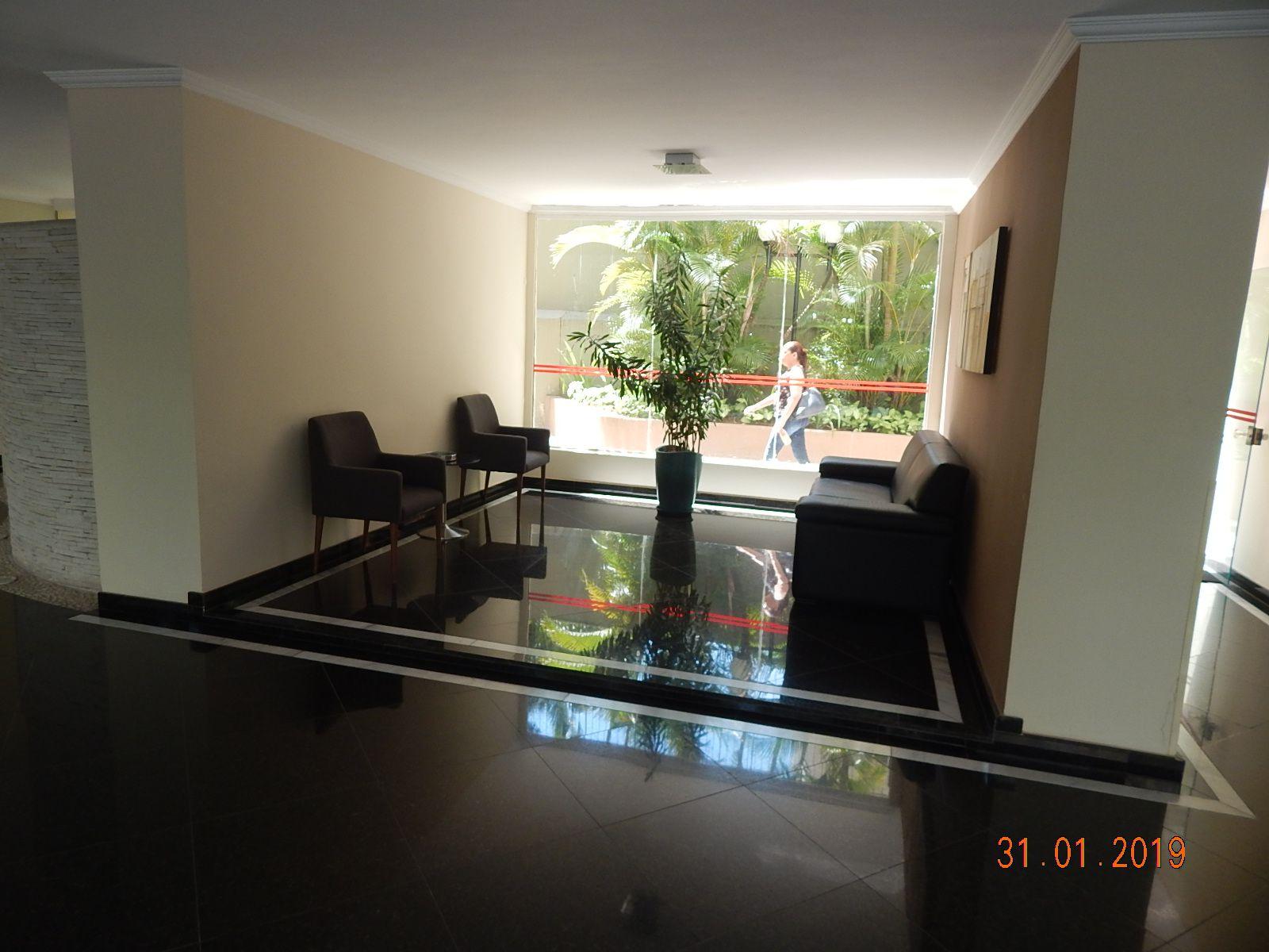 Apartamento À Venda - Campo Belo - São Paulo - SP - AP0285VD - 25