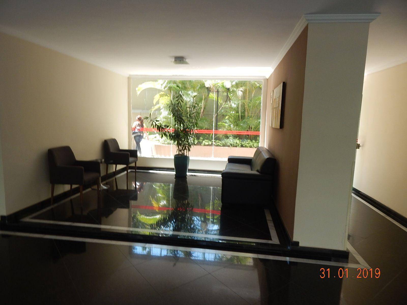 Apartamento À Venda - Campo Belo - São Paulo - SP - AP0285VD - 26