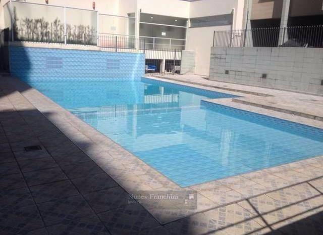 Apartamento 2 quartos à venda São Paulo,SP - R$ 319.000 - VD0292 - 8