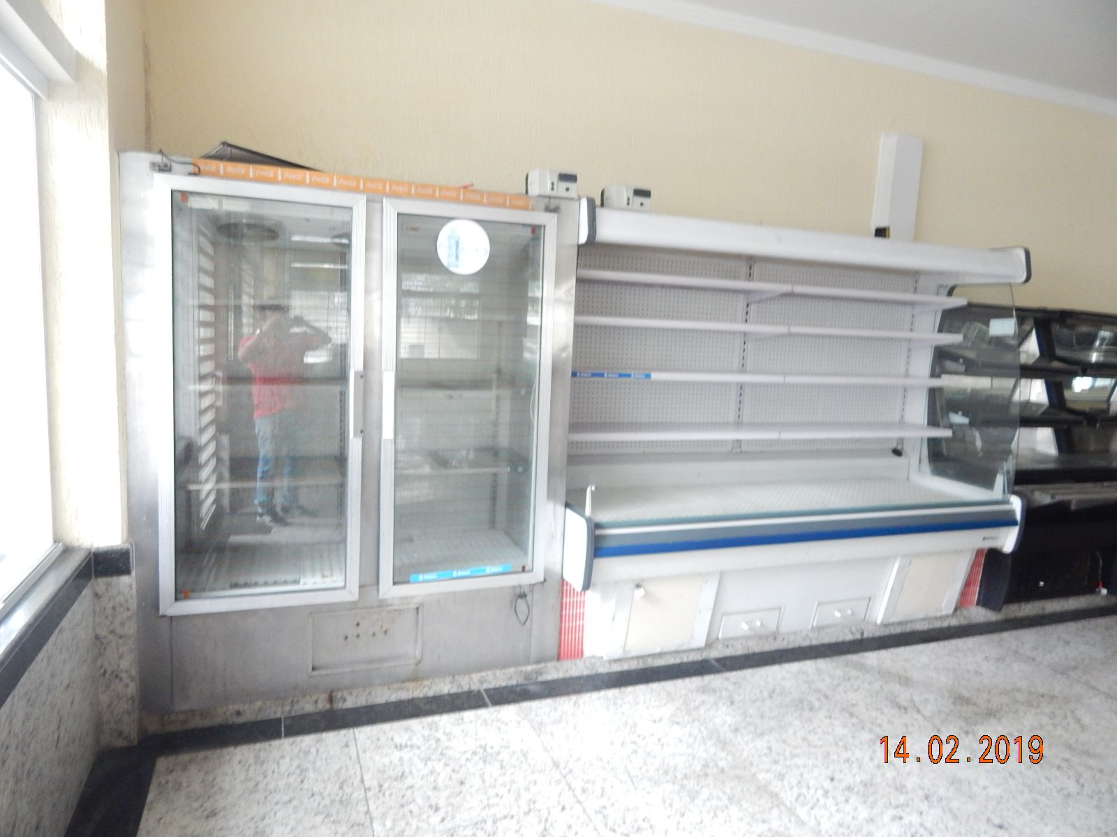 Ponto comercial 350m² para alugar São Paulo,SP - R$ 20.000 - CO0308LO - 12
