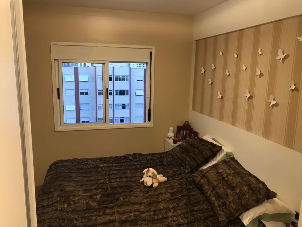 Apartamento À Venda - Perdizes - São Paulo - SP - AP0037VD - 1
