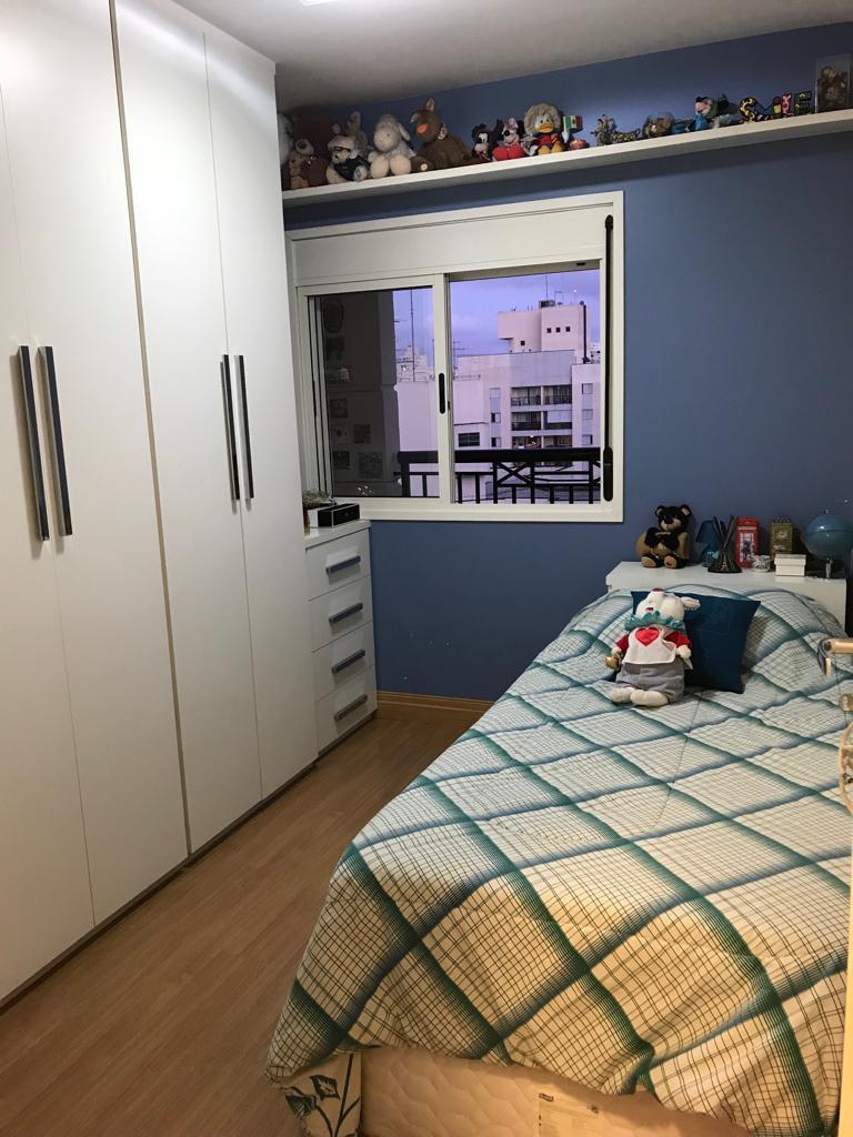 Apartamento À Venda - Perdizes - São Paulo - SP - AP0037VD - 3