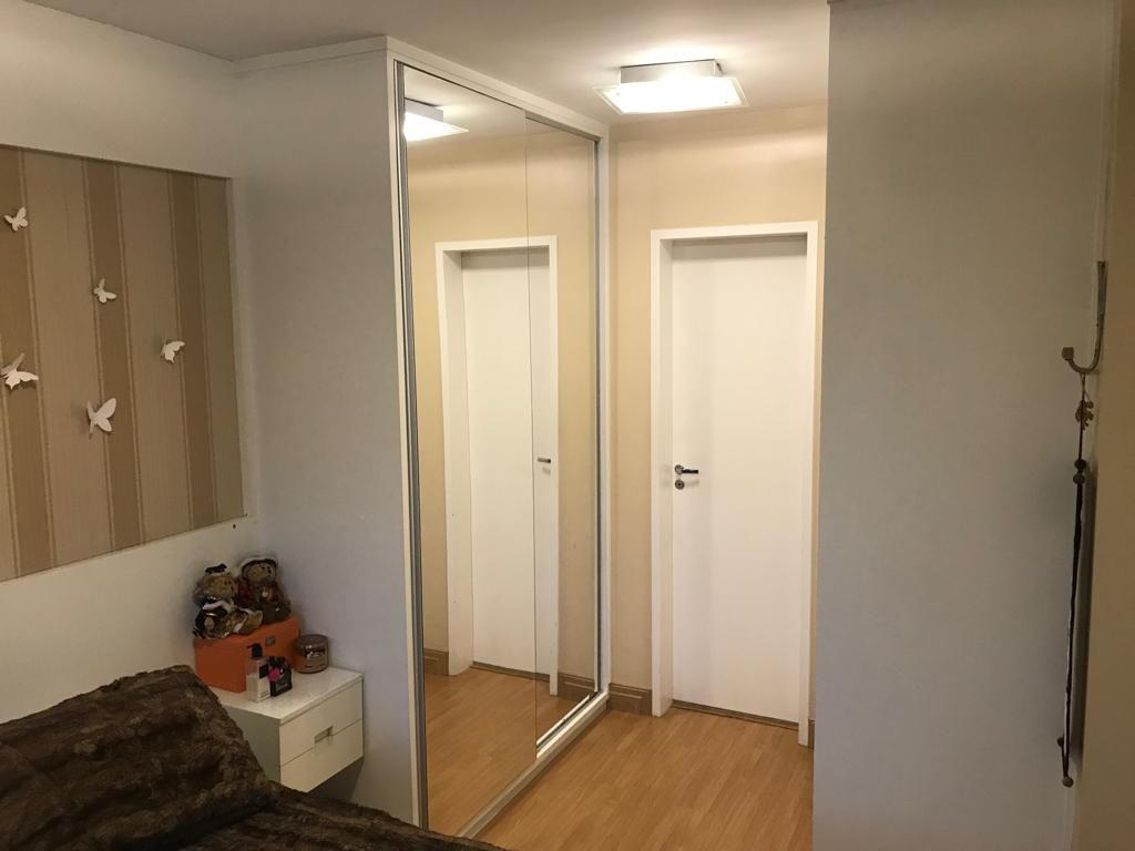 Apartamento À Venda - Perdizes - São Paulo - SP - AP0037VD - 4