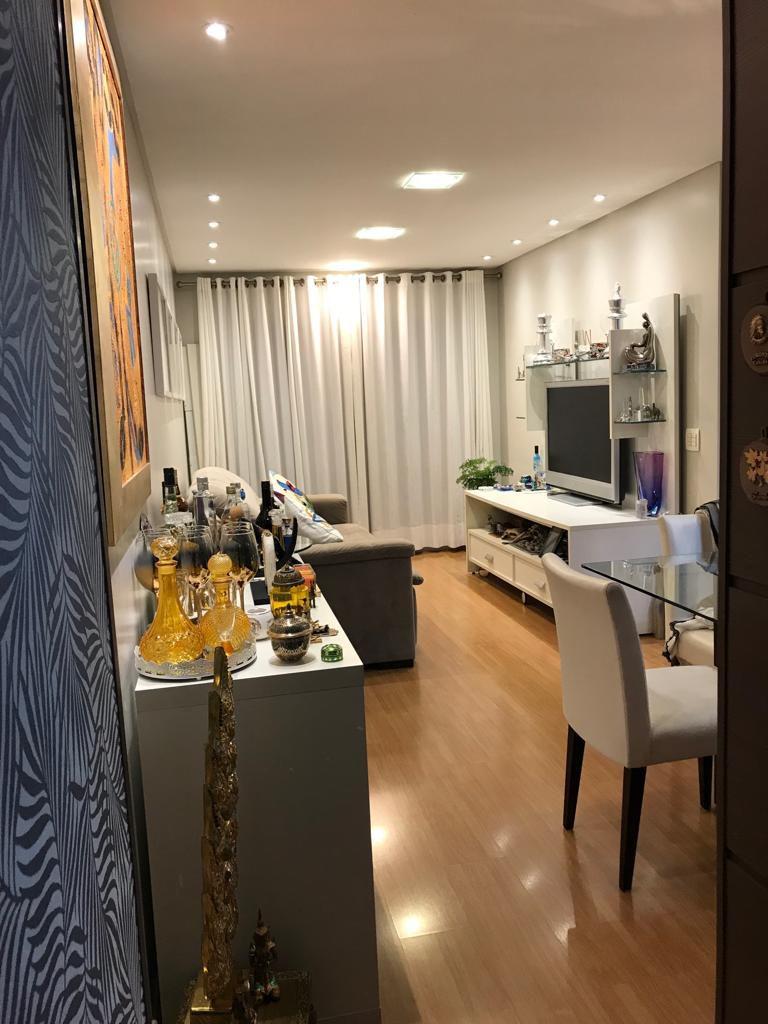 Apartamento À Venda - Perdizes - São Paulo - SP - AP0037VD - 5